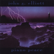 Piano Peace | CD