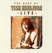 Best Of Tish Hinojosa | CD