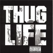 Thug Life: Vol 1   CD