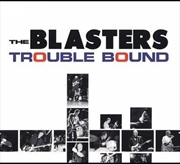 Trouble Bound Live   CD