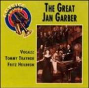 Great Jan Garber   CD