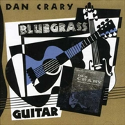 Bluegrass Guitar | CD