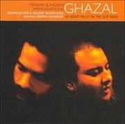 As Night Falls On The Silk Road   CD