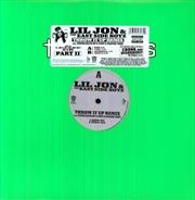 Throw It Up | Vinyl