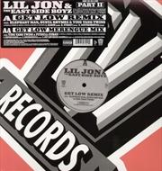 Get Low Remix | Vinyl