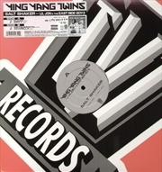 Salt Shaker | Vinyl