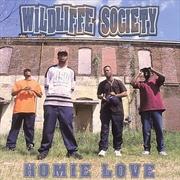 Homie Love | Vinyl