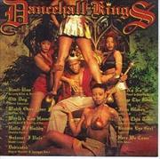 Dancehall Kings | Vinyl