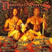 Dancehall Queens | Vinyl