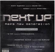 Raps New Generation   Vinyl