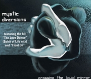 Crossing Liquid Mirror   CD