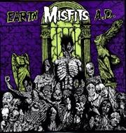 Earth A D | Vinyl