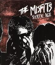 Static Age | Vinyl