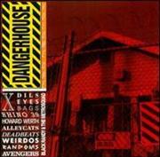 Dangerhouse 1 | Vinyl
