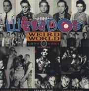 Weird World 1 | Vinyl