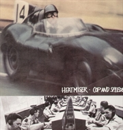 Cop And Speeder | Vinyl