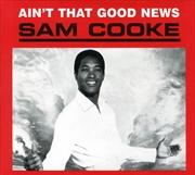 Ain't That Good News | CD
