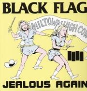 Jealous Again | Vinyl