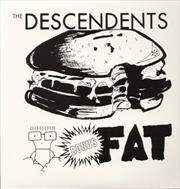 Bonus Fat | Vinyl