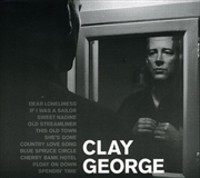 Clay George | CD