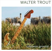 Common Ground | CD