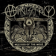 Mixxes Of The Mole | CD