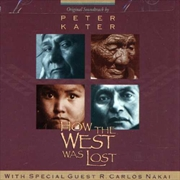 How The West Was Lost 1 | CD