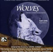 Wolves   CD