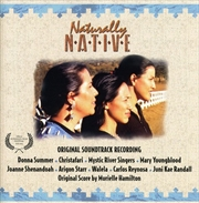 Naturally Native | CD