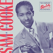 Cooke, Sam: Complete Specialty | CD