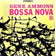 Bad Bossa Nova | Vinyl