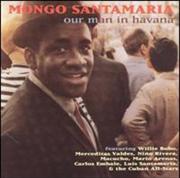Our Man In Havana | CD