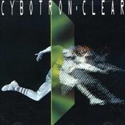 Clear   CD