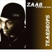 Teardrops | CD Singles