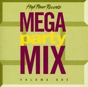 Mmega Party Mix: Vol 1 | CD