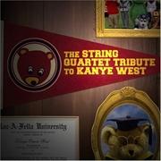 String Quartet Tribute To Kanye West | CD