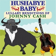 Lullaby Renditions Of Johnny Cash | CD