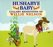 Lullaby Renditions Of Willie Nelson