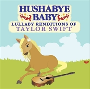 Lullaby Renditions Of Taylor Swift | CD