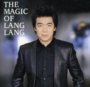Magic Of Lang Lang | CD