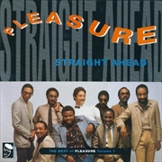 Straight Ahead: Best Of Pleasure Vol 1   Vinyl