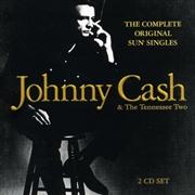Complete Original Sun Singles | CD
