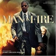 Man On Fire | CD