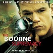 Bourne Supremacy | CD