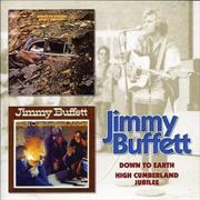 Down To Earth/ High Cumberland Jubilee | CD