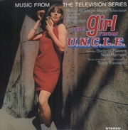 Girl From Uncle | Vinyl
