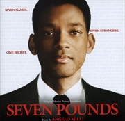 Seven Pounds | CD