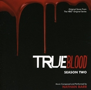 True Blood; S2 | CD