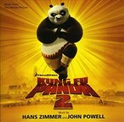 Kung Fu Panda 2 | CD