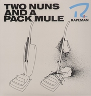 Two Nuns And A Pack Mule | Vinyl